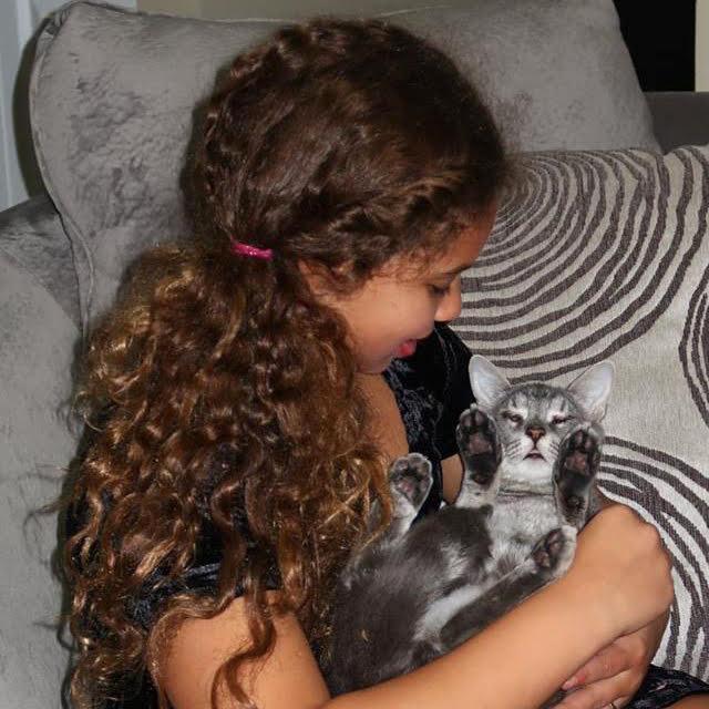 Joey & Alaya 4